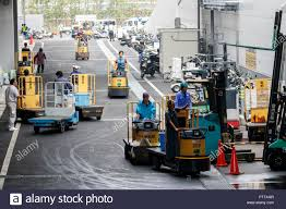 100 Turret Truck S Stock Photos S Stock Images Alamy