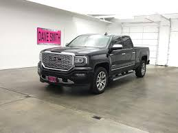 100 Gmc Trucks Used 2017 GMC Sierra 1500 Denali Crew Cab Short Box Dave Smith