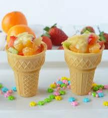 dessert aux fruits d ete recettes d été 7 recettes de salades de fruits originales