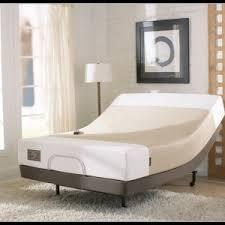 tempurpedic adjustable bed headboard brackets bedroom home