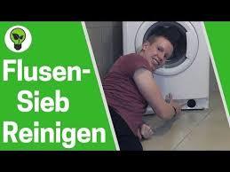 waschmaschine stinkt ultimative lösung waschmaschine
