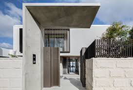 100 Mmhouse MM House An Exemplar Of Meticulous Design And Concrete