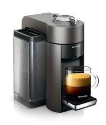 Image Is Loading Nespresso ENV135T Vertuo Evoluo Coffee Espresso Cappuccino Maker