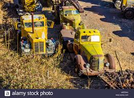 100 Ford Truck Salvage Yards S Yard Stock Photos S Yard Stock Images Alamy