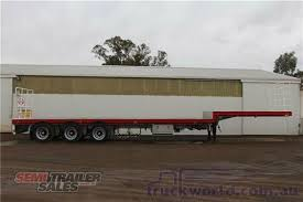 new used trailer 1000 s of trailers available on truckworld