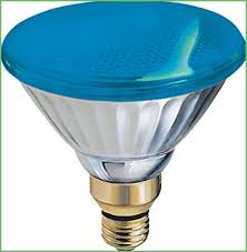 lighting blue and green floodlights blue flood lights