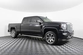 Used 2017 GMC Sierra 1500 Denali 4x4 Truck For Sale - Northwest ... Used Truck Lot Near Evansville Indiana Patriot In Princeton Diesel World Sales With Over 140 Gas Trucks Ready For 2017 Gmc Sierra Vs Ram 1500 Compare Gmc 3500 4x4 Wwwtopsimagescom Hd Powerful Heavy Duty Pickup Sale Forklifts For Hope Vehicles Warrenton Select Diesel Truck Sales Dodge Cummins Ford 2018 2500hd Regular Cab Pricing Features Ratings And 2006 Chevrolet Silverado 2500 Nationwide Autotrader Finley Nd Houston Texas 2008 Ford F450 Super Crew