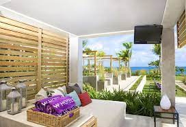 104 W Hotel Puerto Rico Vieques Retreat Spa Island Island Central America