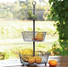 In France Where Youll Find Many An Epergne Rhymes With A Fern They Fill The Tiers Finest Produce And Flowers Of Season