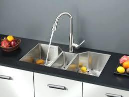 kitchen sink strainer menards sprayer spray copper sinks black