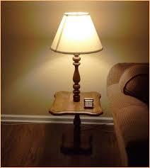 Floor Lamps With Table Attached by Target Floor Lamps Contemporary Lamp World