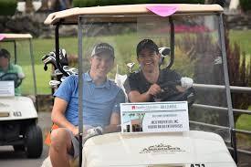100 Peninsula Truck Lines Golf Tournament Seattle Christian School