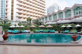 100 The Dusit Thani Bangkoks Iconic Hotel Will Close For Renovations Soon