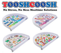 win a toosh coosh mealtime pack includes a big kids booster seat