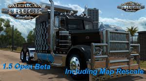 American Truck Simulator - Open Beta V1.5 (video) » American Truck ... See It In Action Prolines Promt 4x4 Monster Truck Video Rc Newb Used Game Trucks Trailers Vans For Sale 2018 New Freightliner M2 106 Wreckertow Jerrdan At Cpromise Pictures For Kids Dump Surprise Eggs Learn Cstruction Vehicles Videos Heavy Equipment Decker Officially Implements Smartdrive Safety Program Cement Mixer Dailymotion Video Fall Bash Mobile Gaming Theater Parties Akron Canton Cleveland Oh Dramis Western Star Video Haul Trucks Dramis News Gams Canada Party V10