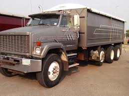GMC GRAIN - SILAGE TRUCK FOR SALE | #11855 2006 Intertional 7600 Farm Grain Truck For Sale 368535 Miles 1980 C70 Chevrolet Tandem Dickinson Equipment 1959 Ford 600 63551 Havre Mt 1986 Freightliner Cab Over Tandem Axle Grain Truck A160 Grain Truck For Sale Sold At Auction March 1967 Intertional Loadstar 1600 Medium Duty Trucks Used On Ruble Sales Lease Purchase New 1971 Gmc 7500 Non Cdl Up To 26000 Gvw Dumps 164 Ln Blue With Red Dump By Top Shelf Replicas Harvester Hauling