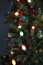 Types Of Christmas Trees In Oregon by Five New Ways To Decorate With Christmas Lights Fort Worth Star