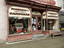a hardware store that will take you back in time popular