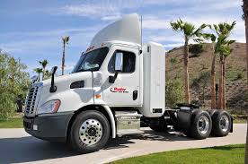 100 Penske Semi Truck Rental Specing For Fuel Economy The Leasing Perspective Fleet Owner