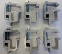 100 Truck Cap Clamps For S GolfClub