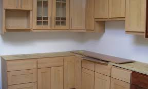 Menards Unfinished Oak Kitchen Cabinets by Cabinet Menards Unfinished Cabinet Doors Amazing Kitchen
