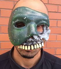 The Purge Halloween Mask Ebay by The Purge Anarchy 2 Style Mask Halloween Fancy Dress Costume 1 3