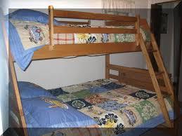 Queen Size Loft Bed Plans by Bunk Beds Queen On Bottom Best Queen Size Bunk Beds Plans U2013 Home