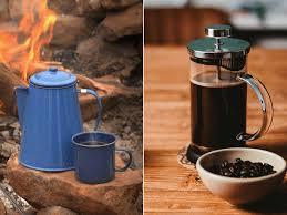 Percolator Vs French Press Coffee Maker