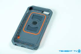 Rokform Sport V3 iPhone 6 Case Review