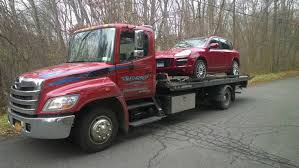 Our Company's 24 Hour Towing Service - East Towing