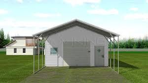 carports carport cost all steel carports carport with storage