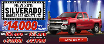 100 Chevy Truck Specials Century 3 Chevrolet Current Promotions For Pittsburgh Drivers