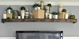 Remodelaholic | Turn An Ikea Shelf Into A Pottery Barn Ledge Photo Ledges Roundup Family Wall Pottery And Barn Remodelaholic Turn An Ikea Shelf Into A Ledge Decorations Will Fit Any Decor In Your Home With Picture Distressed Wood Floating Shelf Architecture Best 25 Barn Shelves Ideas On Pinterest Kids Bedroom Amazing Wall Shelves Faamy Build Faux Mantel For Your House To Decorate Each Season Holman Wine Glass Display Storage 2 Michelecinfo Part 51 Decorating Plant Ledge Knockoff Rustic And