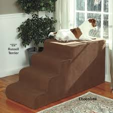 Pet Stairs For Tall Beds by Window Seat Dog Beds Dog Harnesses And Collars Dog Clothes And