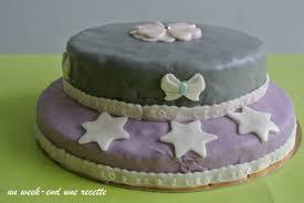 mon premier gâteau en pâte à sucre mes recettes du week end