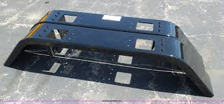 2) Semi Truck Bumpers | Item L7114 | SOLD! August 16 Missou... Running Boards Bed Accsories Wind Deflectors Truck Mirrors Truck Bumpers Cluding Freightliner Volvo Peterbilt Kenworth 2 Semi Item L7114 Sold August 16 Missou For Sale Ford F150 Rear Chevrolet Silverado Pickup Ca9010 Bumper Jim Carter Parts Bumpers New And Used American Chrome For Sale Download Front