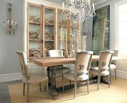 French Country Dining Room Furniture Concept Best Images On Of