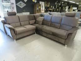 sofa mit bettkasten und schlaffunktion braun wohnzimmer ecksofa