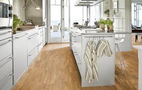 Kahrs Engineered Flooring Canada by Oak Lecco Kährs