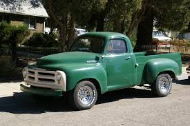 File:1954 Studebaker 3R Pickup, Ely Nevada.jpg - Wikimedia Commons 1951 Studebaker 2r5 Pickup Fantomworks 1954 3r Pick Up Small Block Chevy Youtube Vintage Truck Stock Photos For Sale Classiccarscom Cc975112 1947 Studebaker M5 12 Ton Pickup 1952 1953 1955 Car Truck Packard Nos Delco 3r5 Chop Top Build Project Champion Wikipedia Dodge Wiki Luxurious Image Gallery Gear Head Tuesday Daves Stewdebakker 56