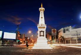 Yogyakarta The City Of Student And Cultural Center Java