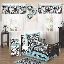 Zebra Print Room Decor Walmart