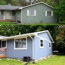 100 Cedar Siding Old Cedar Siding Was Replaced With Vinyl Siding In Bloomingotn Il