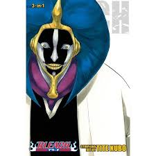 Bleach 3 In 1 Edition Vol 12 Includes Vols