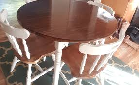 100 Repurposed Table And Chairs Furniture Home Sweet Starter Home
