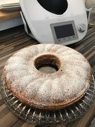 nutella kuchen mit eierlikör aus dem thermomix tm5 nutella
