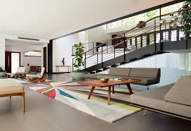 100 Jacobs Architects San Lorenzo Residence Mike Architecture ArchDaily