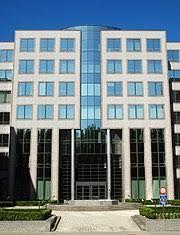 bureau belgique architecture postmoderne en belgique wikipédia