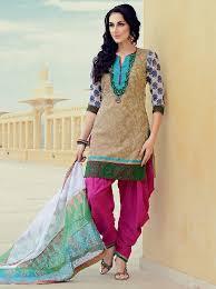 Salwar Kameez Neck Designs Catalogue7