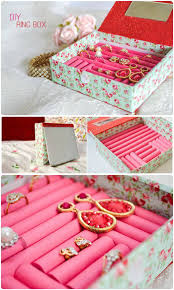 If You Target Woman For Your Craft Shop There Are Unlimited Things Can Make And Sell Fill Up Cash Box Easily Jewelry Boxes The Popular